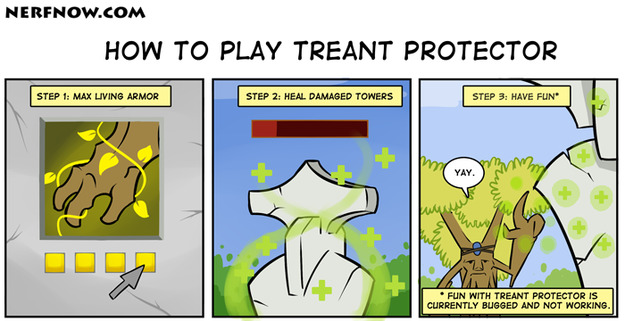 nerf now comments for treant protector guide