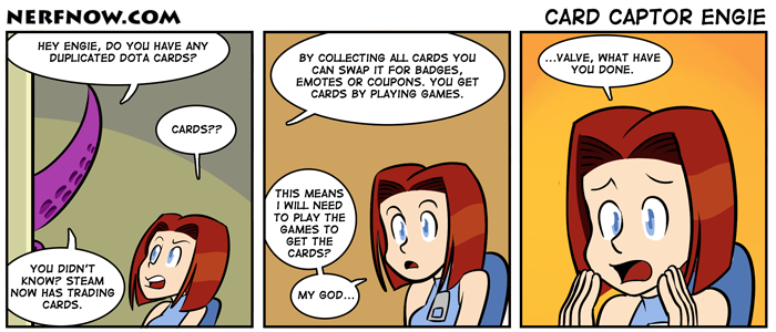 Card Captor Engie