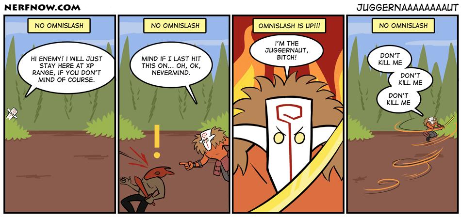 Juggernaaaaaaut