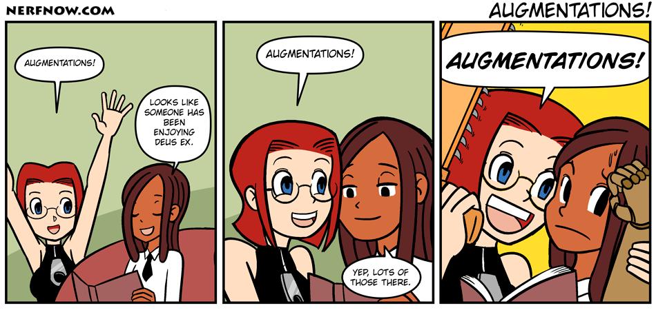 Augmentations