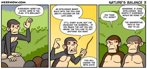 Nature's Balance 3