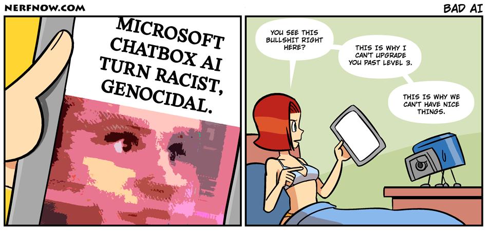 Bad AI