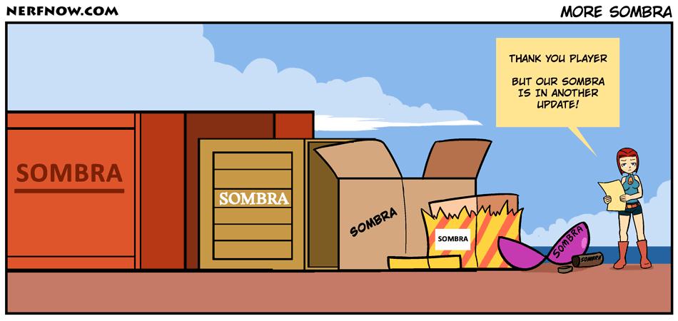 More Sombra