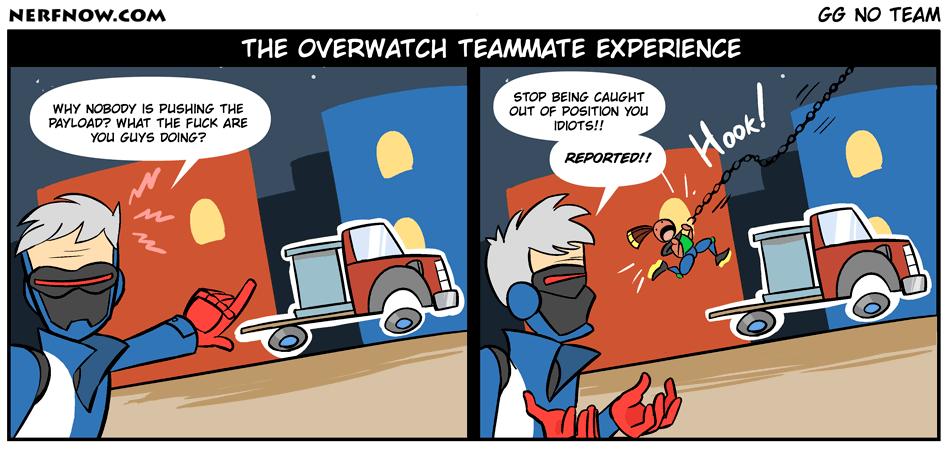 GG No Team