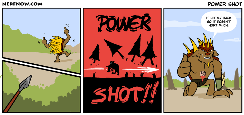 Power Shot