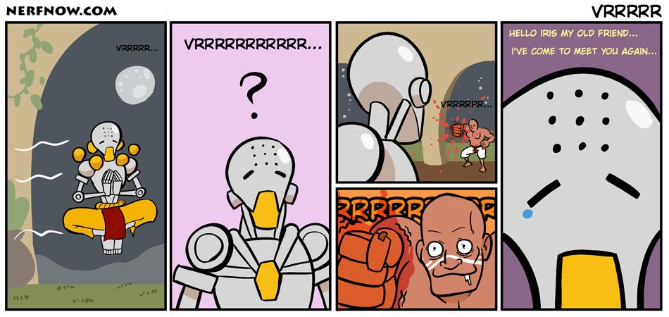 Vrrrrrr
