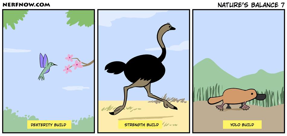 Nature's Balance 7