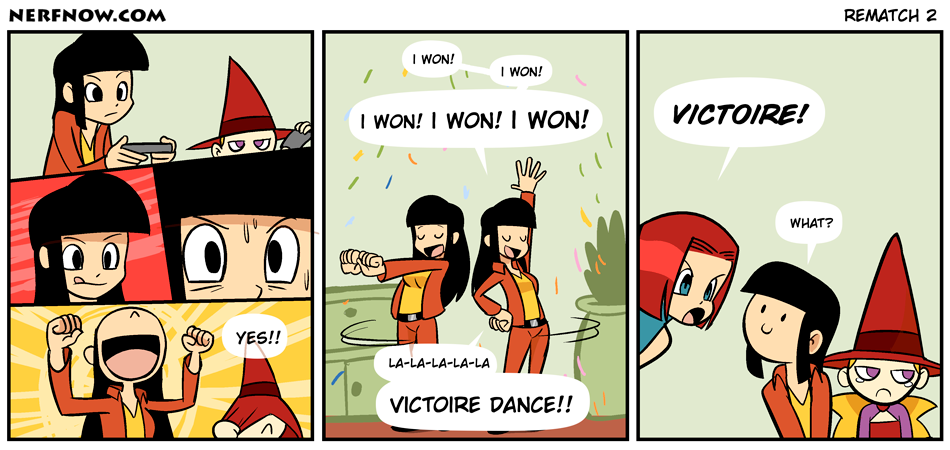 Rematch 2