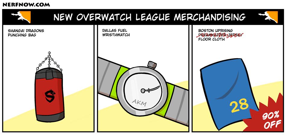 New Merchandising