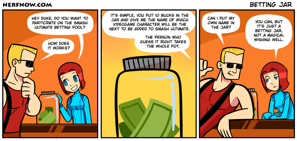 Betting Jar