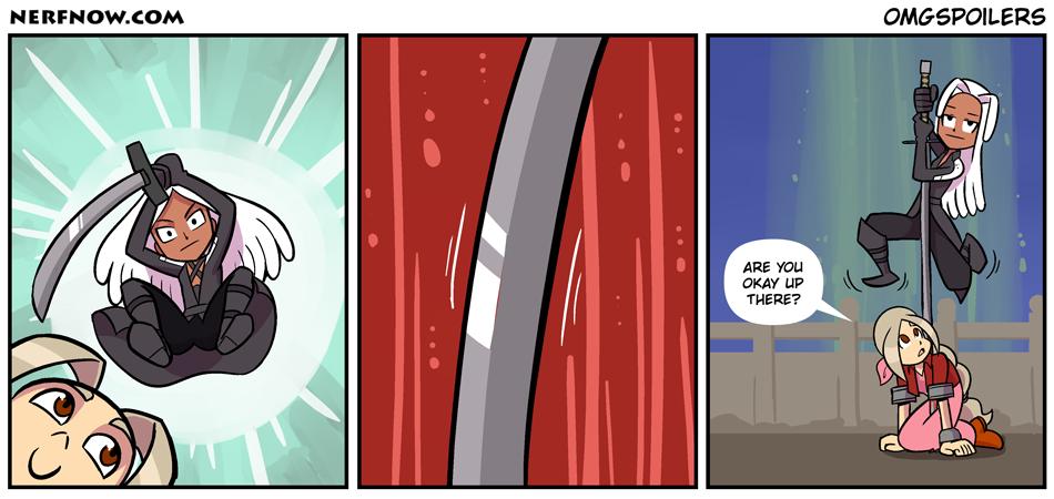 OMGSPOILERS