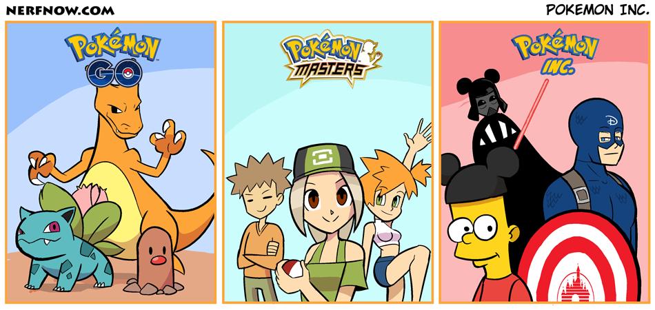 Pokemon Inc.