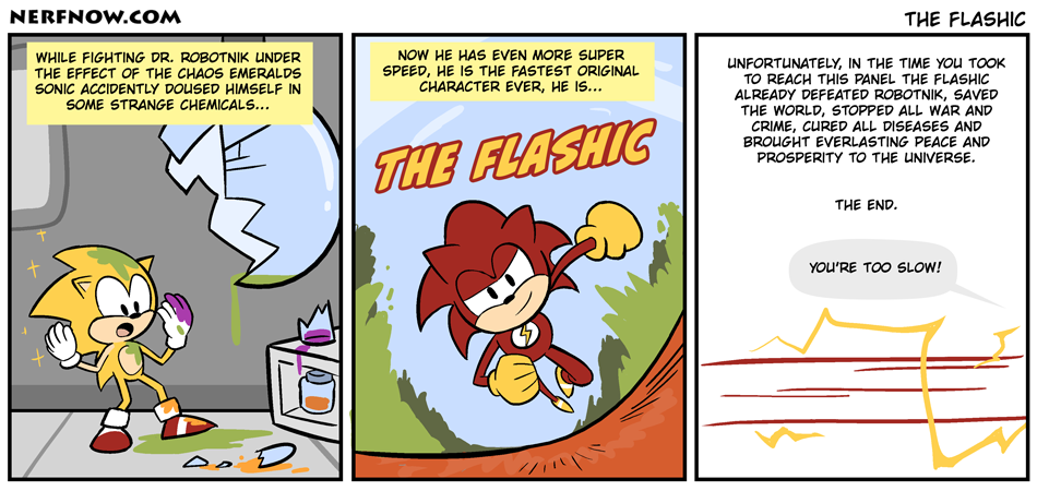 The Flashic