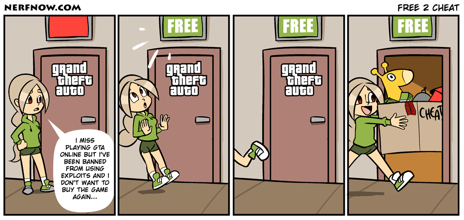Free 2 Cheat
