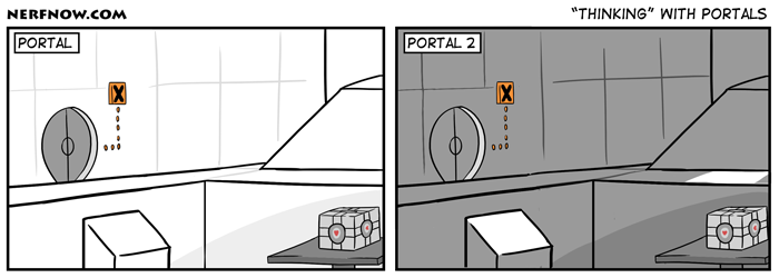 """Thinking"" With Portals"