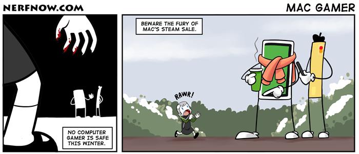 Mac Gamer