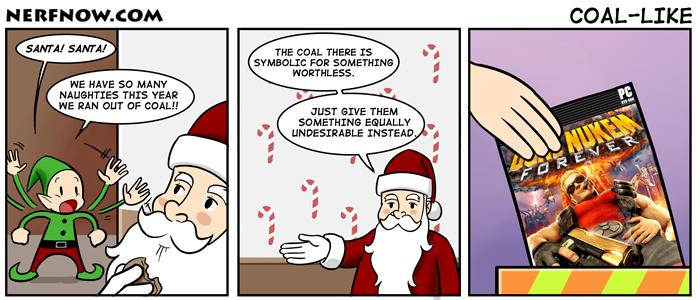 Coal-Like