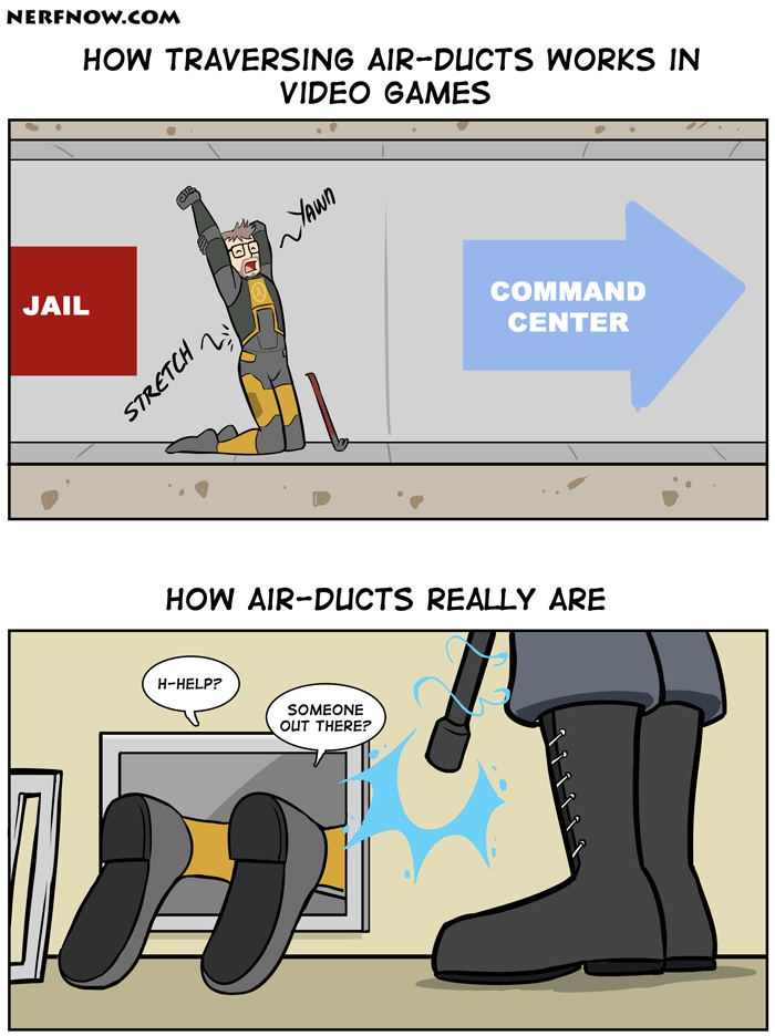 Air-Ducts