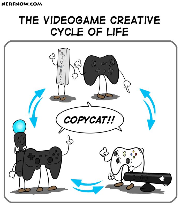 Original Concept Do Not Steal