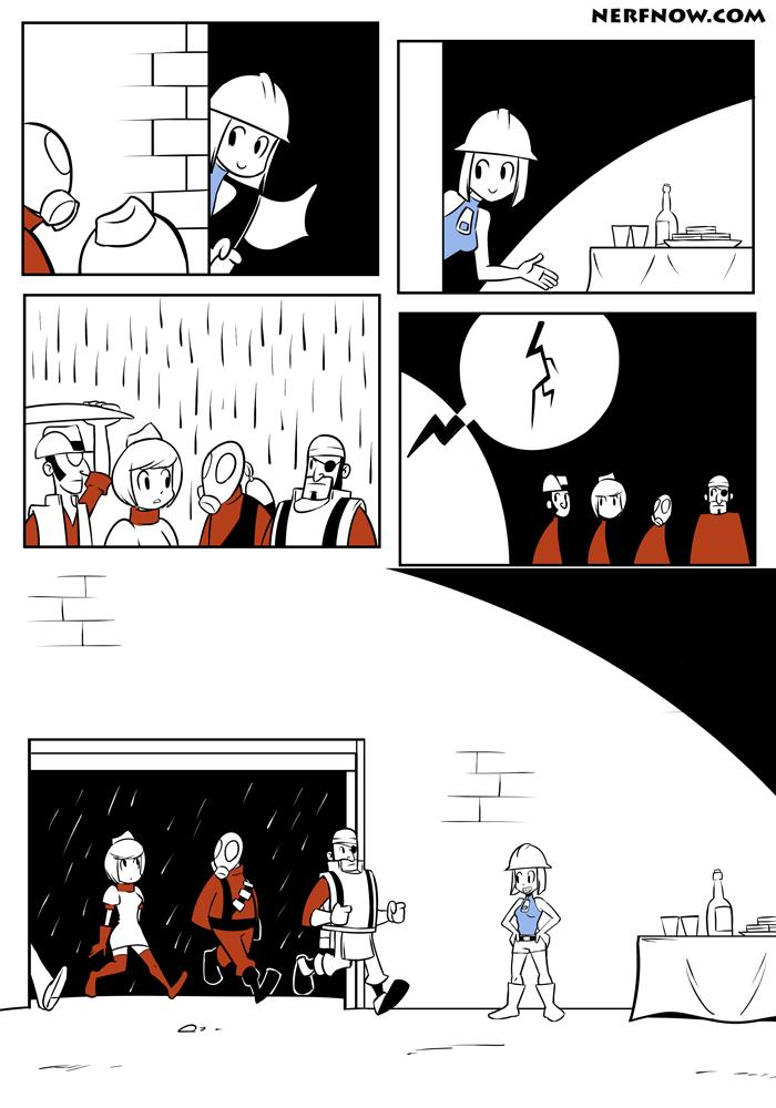 Rainy Day 02