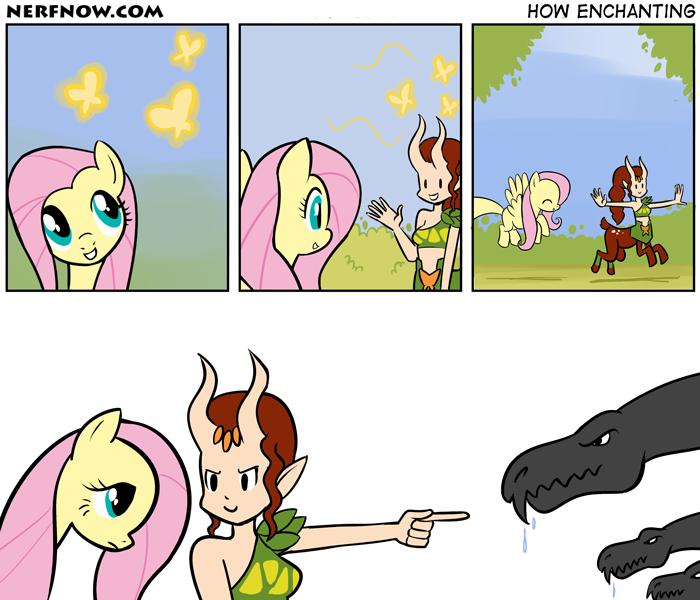 How Enchanting
