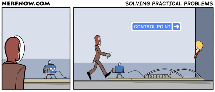 Solving Practical Problems